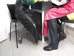 Raicoats & delantal