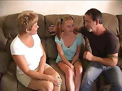 Chaude Mature Swingers Bang adolescent Baby-Sitter