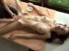 Intenziven Orgazem G-Spot Masaža