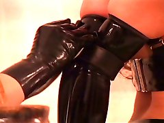 Mistresses sub girls