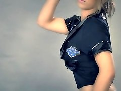 Penetrate The Police