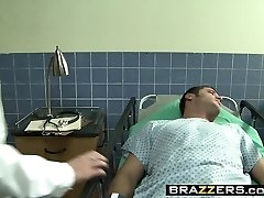 Brazzers - Doctor Adventures -  Wondrous  Doctor F