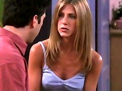Jennifer Aniston Nipples Showcase from Buddies