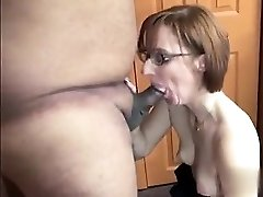 New GF from MOTHER I'D LIKE TO FUCK-MEET.COM - Lascivious housewife Layla Redd is bl