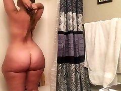 Amazing bum sexy girl pawg