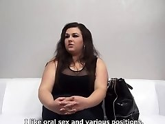 Auditions #94 BBW Teacher