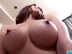 Flawless POV fuck with young schoolgirl Yuna
