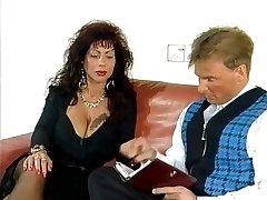 german big-boobed Gina Colany