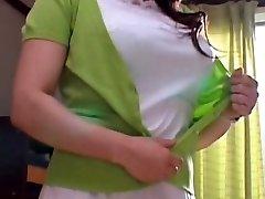 Reiko Yamaguchi Chinese madam has nice big boobs