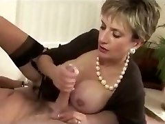 - Handjob Cum Shot compilation,