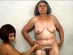 OMAPASS mature and grandmother lesbos