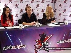 Zvijezda sezone DP 2 – Carmen Karma