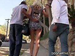 Zoey Portland Wants Get Gangbanged By Black Men
