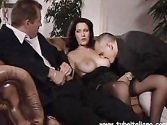 Italian Porn Federica Tommasi Omar Galanti