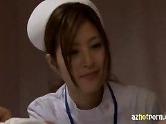 Wondrous  Nurses Made Me Jizz Every Night