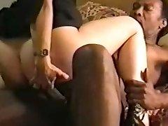 Swinger Wife Slut With Her Huge Black