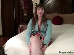 Now casting desperate amateurs full figure first-ever time mom wi