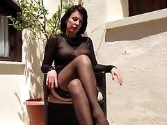 Nylon Fantasy Miss Adrastea
