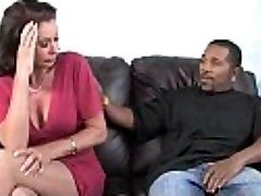 Naughty mom likes black monster cock 8
