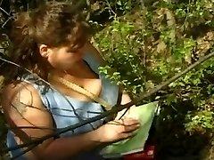 czech grilsssss-assfuck plumper outdoor