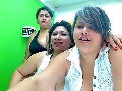 paolaamira סוד וידאו על 1/24/15 16:32 מ chaturbate