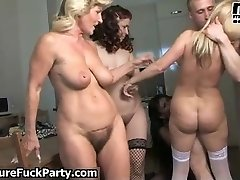 Lucky teen guy gets to stick his big
