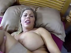 Stepmom & Stepson Affair 61 (Mommy I Always Get What I Desire)