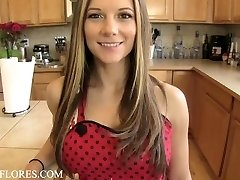 Awesome Slutbot Mommy: Damsels Taking orders w Mandy Flores