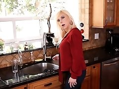 FamilyStrokes - Fucked My Sons-in-law Girlfriend on Thanksgiving