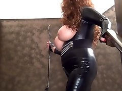 Dominatrix Will Observe You Now.