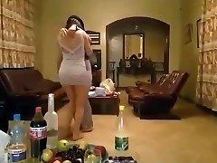 enormous backside dance