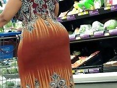 Maduro big booty comercial 3