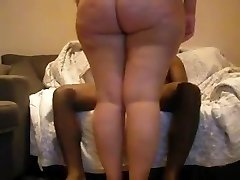 BBW Arab female i met off pof