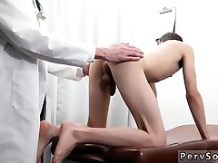 Gay school boy nubile xxx Doc's Office Visit