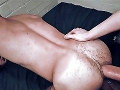 big chubby cock no condom
