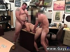 Russian straight gay anal invasion pulverize full He truly didn't want his