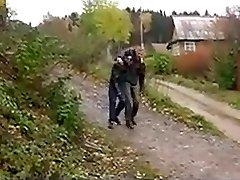 russian teenagers ...