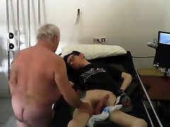 Str8 daddy takes care of all needs - hidden web cam