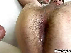 Extraordinary Hardcore Fucking of Latino Homosexual
