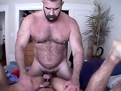 Mack and Mike's Daddy's Fuck Hole