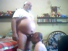 Senior chubby fuck superb ! 2