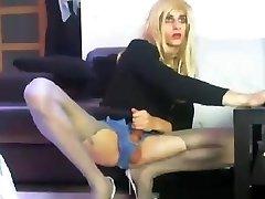 nylon shelady livecam
