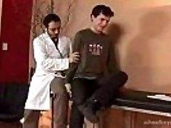 A perverz orvos