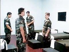 Military Brats - Gig 1 - HIS Vid