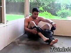 Small boys black man tubes Keef Gets Moist For His First Time