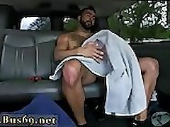 Outdoor gay bang-out movie galleries Public Anal