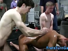 Amateur pledges oil wrestling