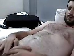 Masturbating Turkey-Turkish Bear Hung Erhan Rock-hard Jack Off
