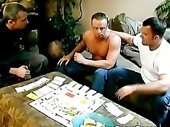 Frolicking Monopoly Gets Them Naughty