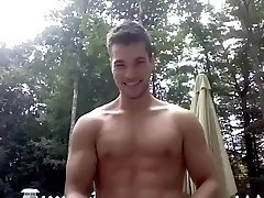 fittstudd inexperienced video 07/09/2015 from chaturbate